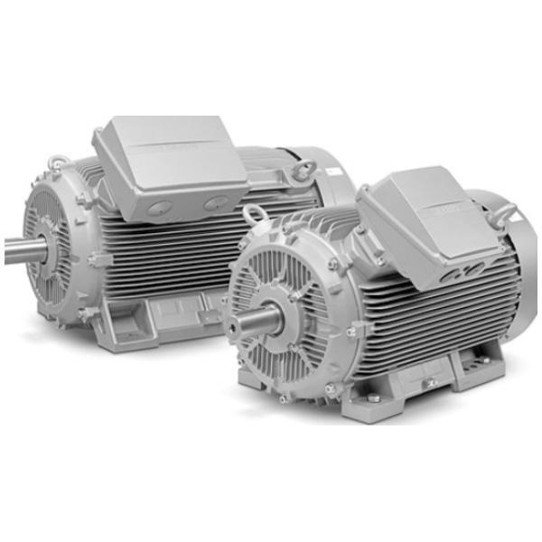 الکتروموتور WEG با توان 370 کیلووات 1000 دور