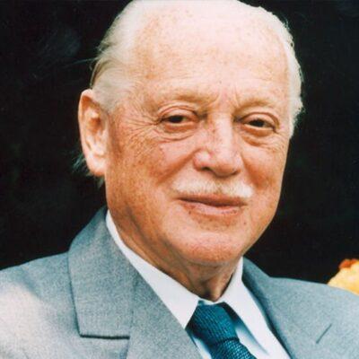 Erich Netzsch