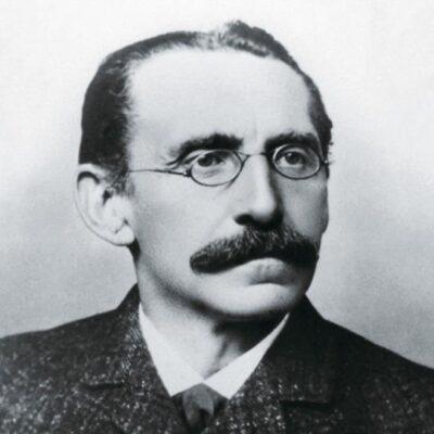 توماس نچ 1846 - 1897