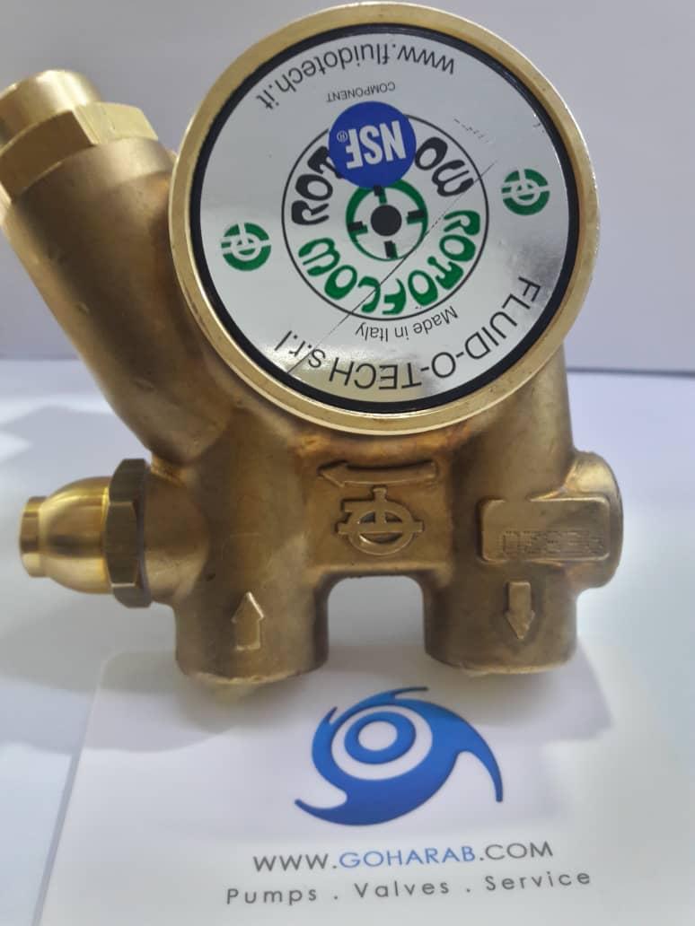 Fluid o Tech