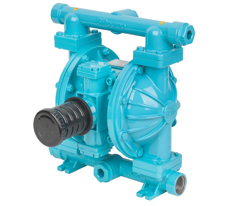 تصویر پمپ دیافراگمی دیا Dia Pump مدل (1) DP-10 Plus