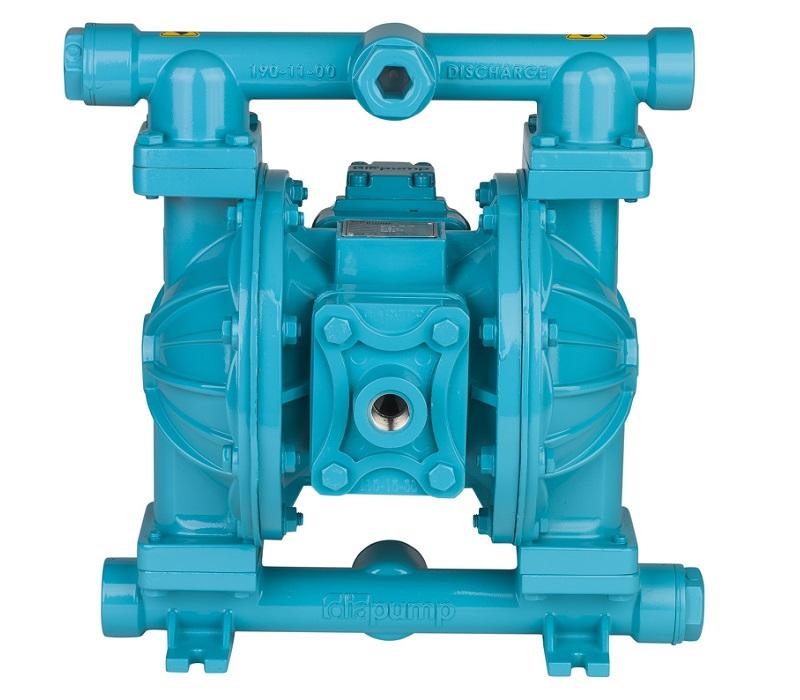 تصویر پمپ دیافراگمی دیا Dia Pump مدل (3) DP-10 Plus