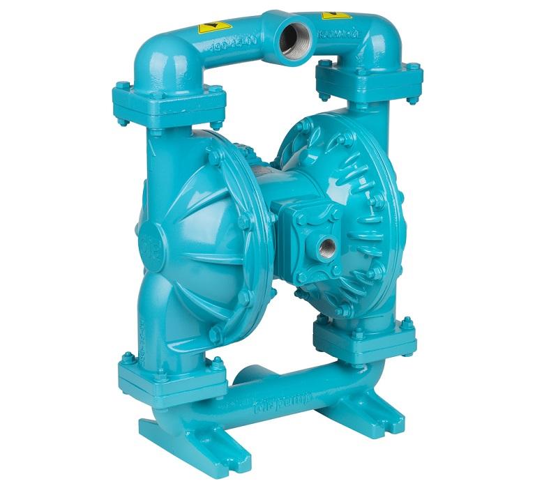 تصویر پمپ دیافراگمی دیا Dia Pump مدل (2) DP-15 Plus