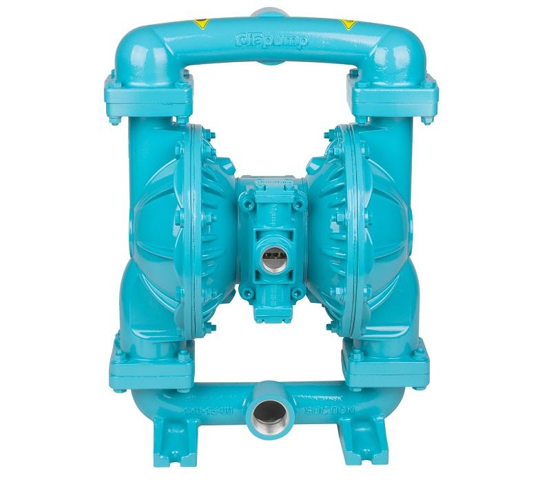 تصویر پمپ دیافراگمی دیا Dia Pump مدل (3) DP-15 Plus