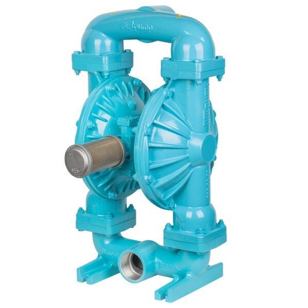 تصویر پمپ دیافراگمی دیا Dia Pump مدل (1) DP-30 Plus