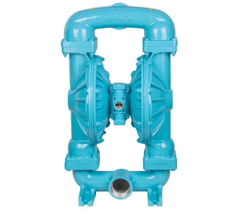 تصویر پمپ دیافراگمی دیا Dia Pump مدل (3) DP-20 Plus
