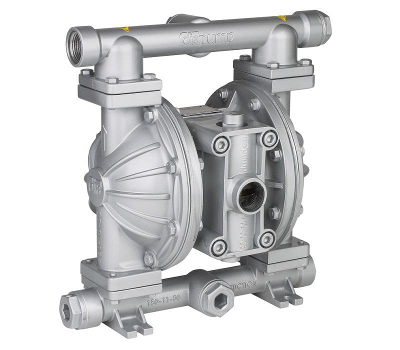 تصویر پمپ دیافراگمی دیا Dia Pump مدل (2) DP-10 Pro