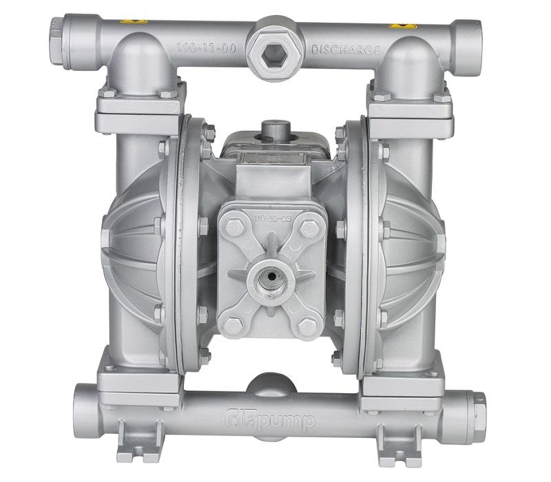 تصویر پمپ دیافراگمی دیا Dia Pump مدل (3) DP-10 Pro