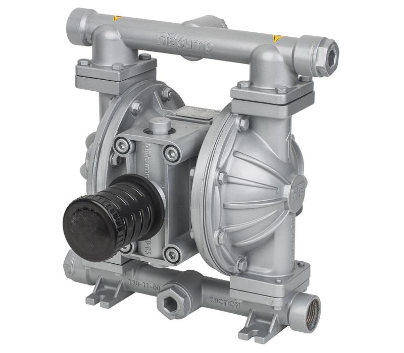 تصویر پمپ دیافراگمی دیا Dia Pump مدل (1) DP-10 Pro