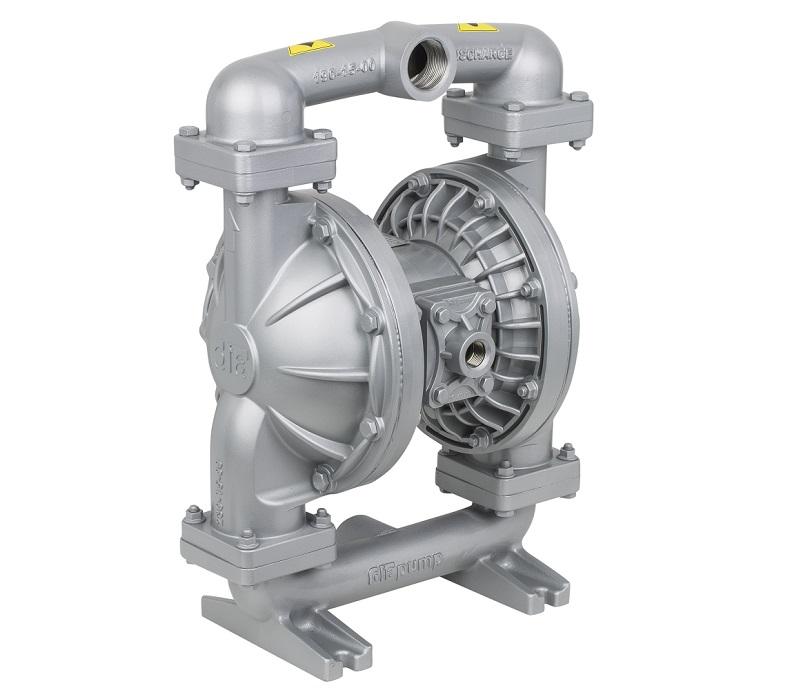 تصویر پمپ دیافراگمی دیا Dia Pump مدل (2) DP-15 Pro
