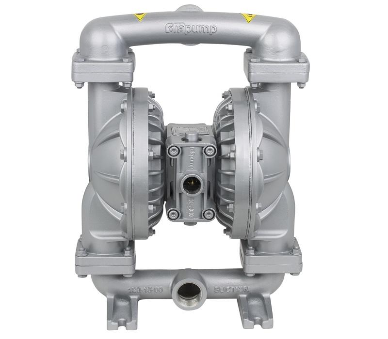 تصویر پمپ دیافراگمی دیا Dia Pump مدل (3) DP-15 Pro