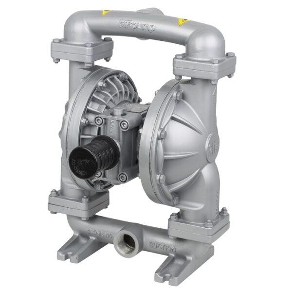 تصویر پمپ دیافراگمی دیا Dia Pump مدل (1) DP-15 Pro