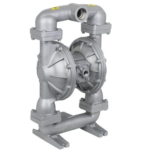 تصویر پمپ دیافراگمی دیا Dia Pump مدل (2) DP-20 Pro