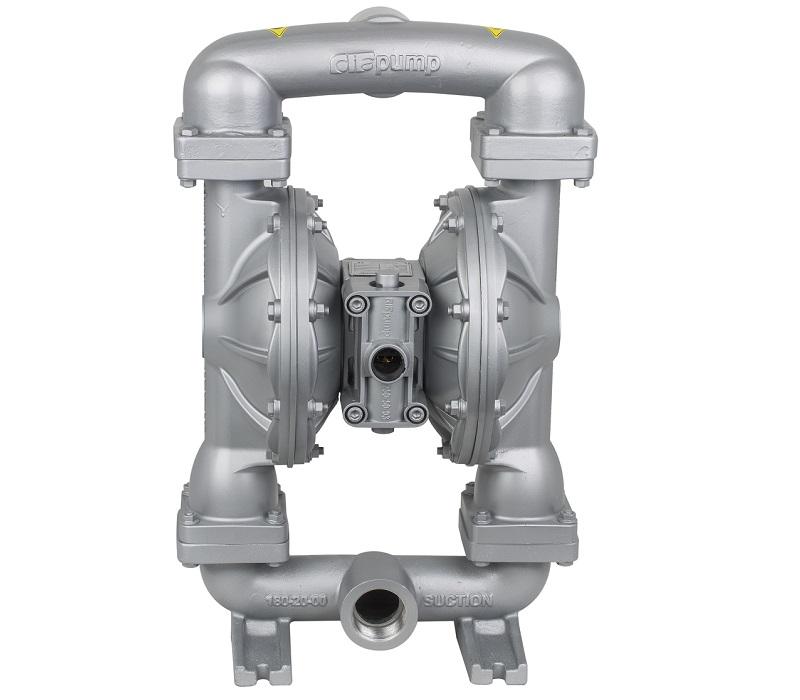 تصویر پمپ دیافراگمی دیا Dia Pump مدل (3) DP-20 Pro