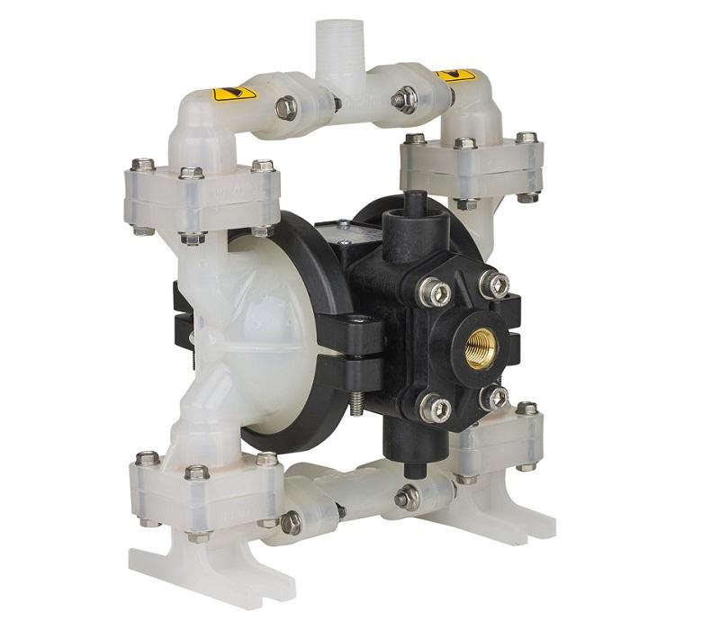 تصویر پمپ دیافراگمی دیا Dia Pump مدل (3) DP-02