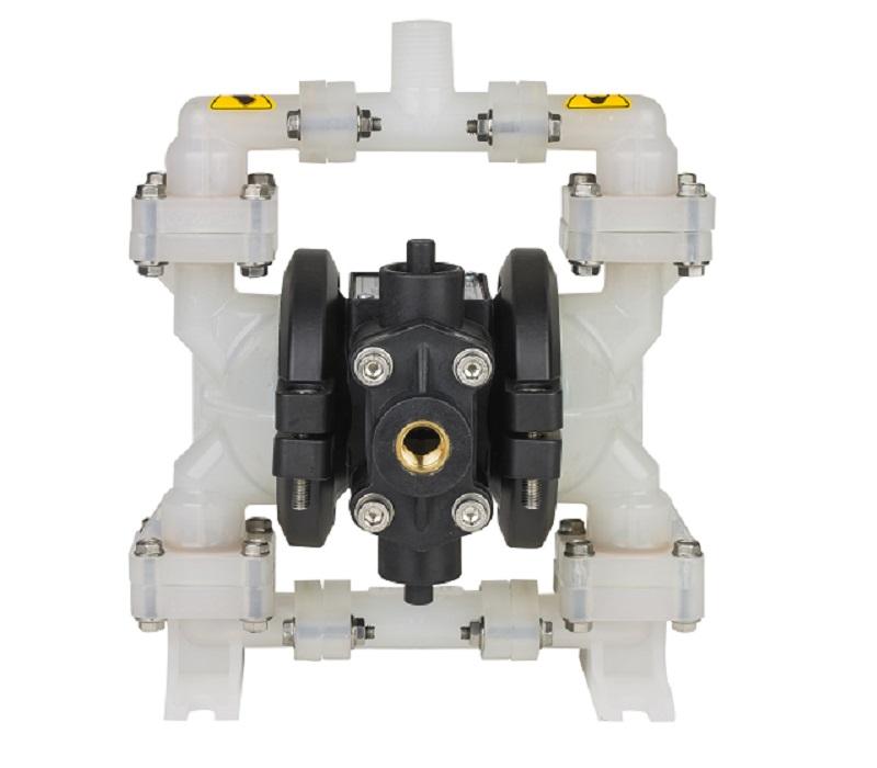 تصویر پمپ دیافراگمی دیا Dia Pump مدل DP-02 (1)