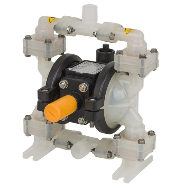 تصویر پمپ دیافراگمی دیا Dia Pump مدل (2) DP-02