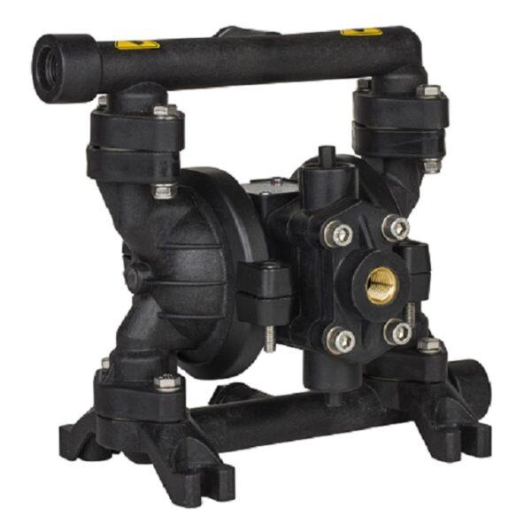 تصویر پمپ دیافراگمی دیا Dia Pump مدل (2) DP-03