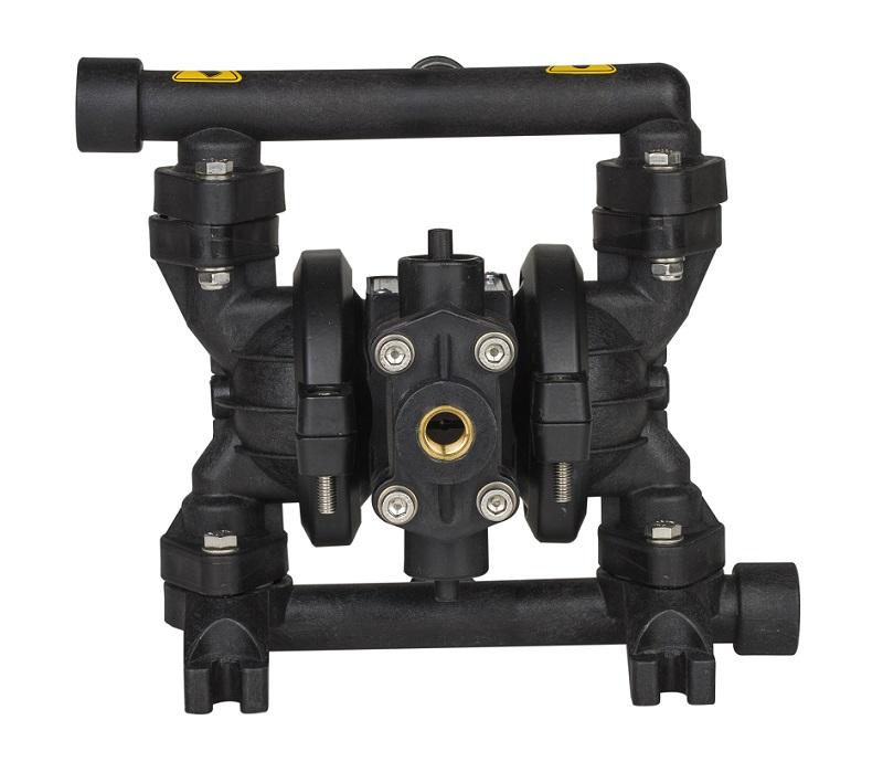 تصویر پمپ دیافراگمی دیا Dia Pump مدل (3) DP-03