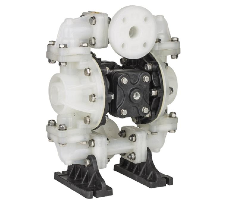 تصویر پمپ دیافراگمی دیا Dia Pump مدل (4) DP-05