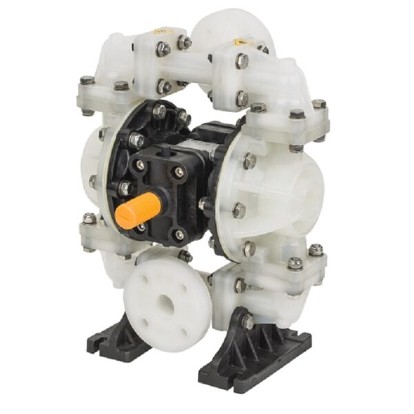 تصویر پمپ دیافراگمی دیا Dia Pump مدل (1) DP-05