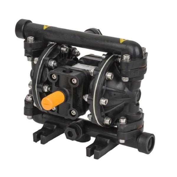 تصویر پمپ دیافراگمی دیا Dia Pump مدل (1) DP-06