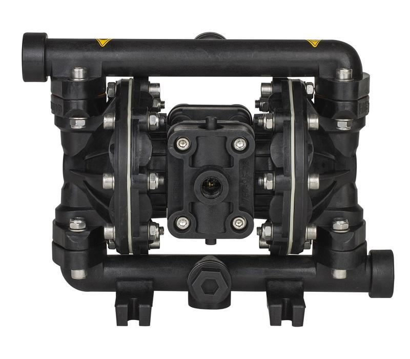 تصویر پمپ دیافراگمی دیا Dia Pump مدل (3) DP-05