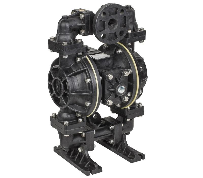 تصویر پمپ دیافراگمی دیا Dia Pump مدل (5) DP-10
