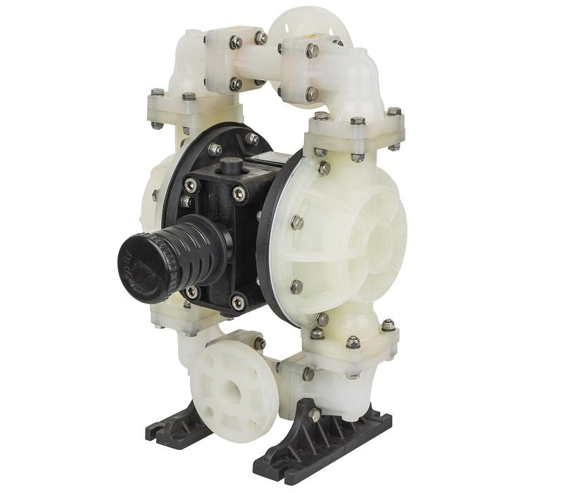 تصویر پمپ دیافراگمی دیا Dia Pump مدل (1) DP-10