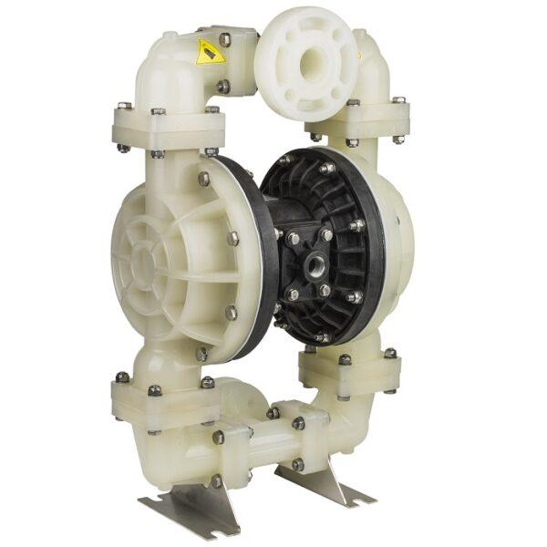 تصویر پمپ دیافراگمی دیا Dia Pump مدل (2) DP-15