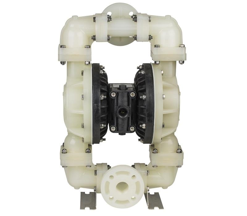 تصویر پمپ دیافراگمی دیا Dia Pump مدل (3) DP-15