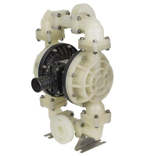 تصویر پمپ دیافراگمی دیا Dia Pump مدل (1) DP-15