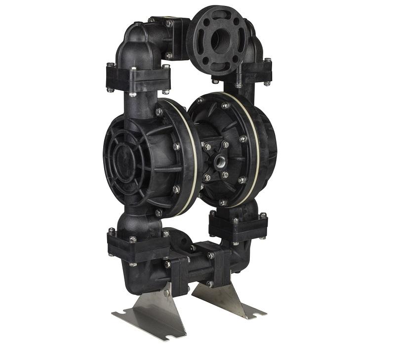 تصویر پمپ دیافراگمی دیا Dia Pump مدل (5) DP-20