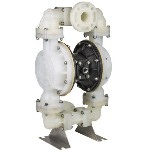 تصویر پمپ دیافراگمی دیا Dia Pump مدل (2) DP-20