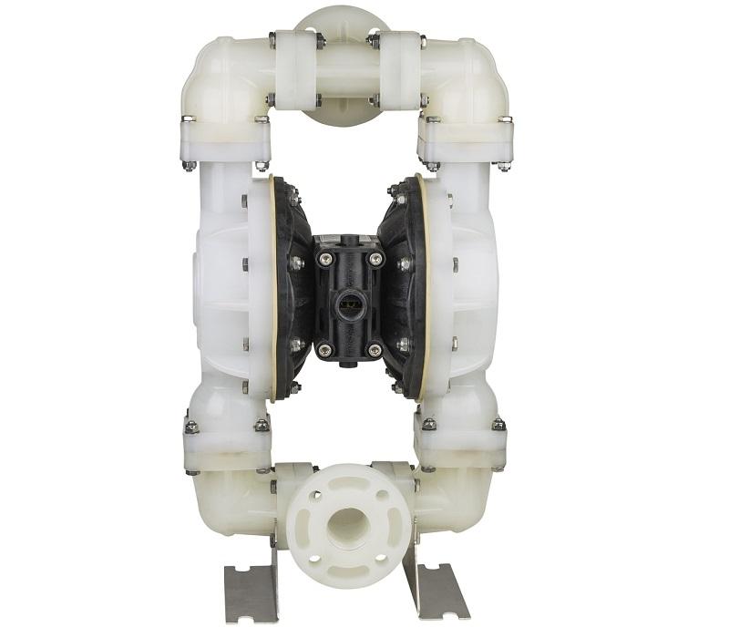 تصویر پمپ دیافراگمی دیا Dia Pump مدل (3) DP-20