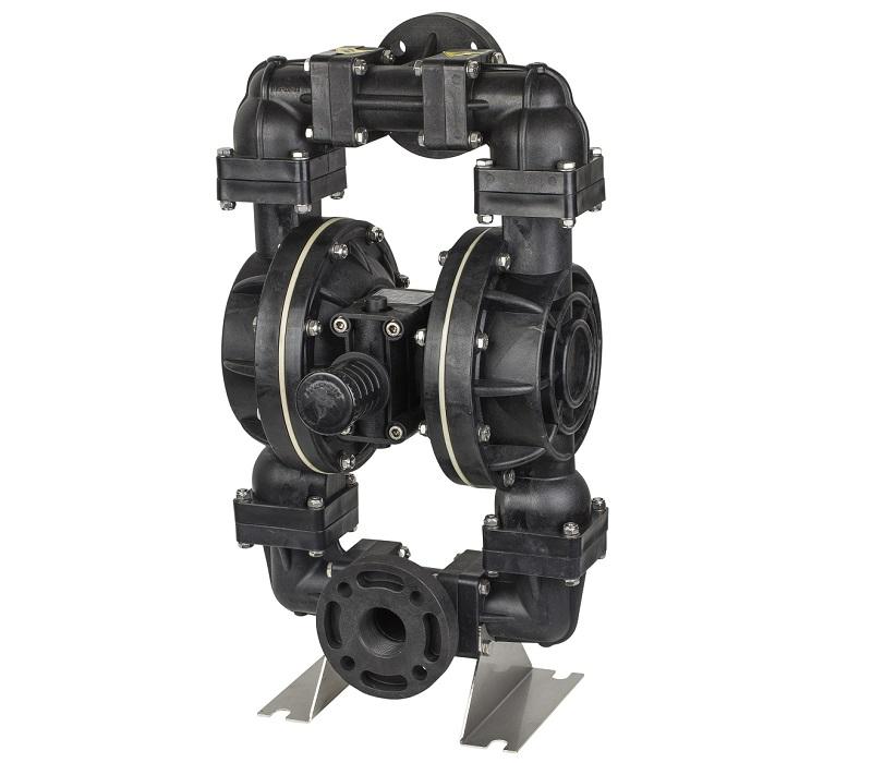 تصویر پمپ دیافراگمی دیا Dia Pump مدل (4) DP-20