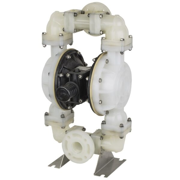 تصویر پمپ دیافراگمی دیا Dia Pump مدل (1) DP-20