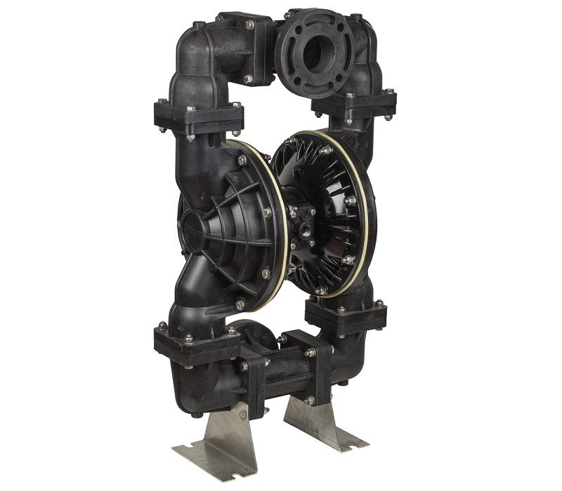 تصویر پمپ دیافراگمی دیا Dia Pump مدل (2) DP-30