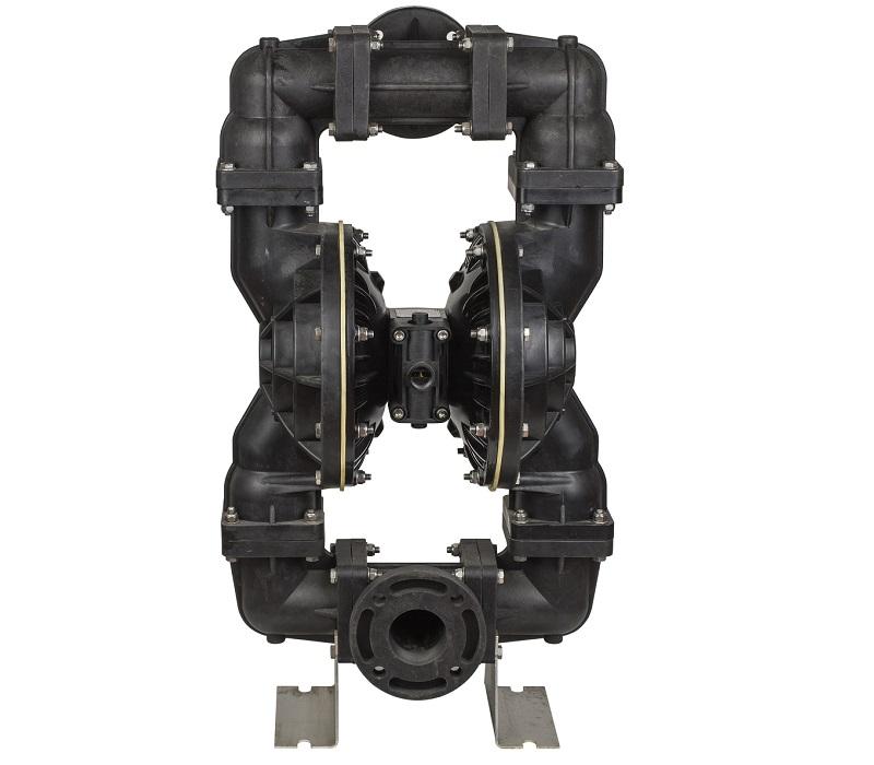 تصویر پمپ دیافراگمی دیا Dia Pump مدل (3) DP-30