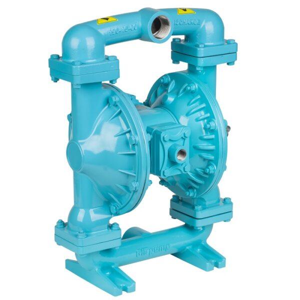 تصویر پمپ دیافراگمی دیا Dia Pump سری High Pressure مدل (2) DP150