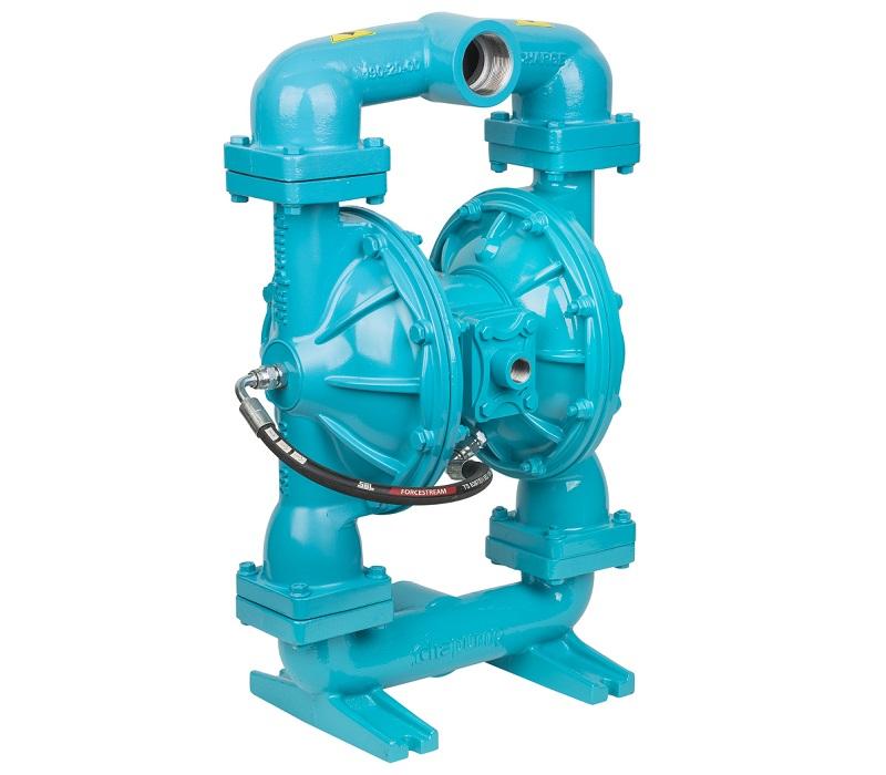 تصویر پمپ دیافراگمی دیا Dia Pump سری High Pressure مدل (2) DP200