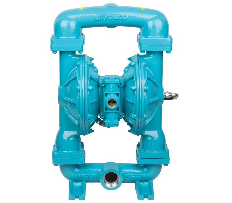 تصویر پمپ دیافراگمی دیا Dia Pump سری High Pressure مدل (3) DP200