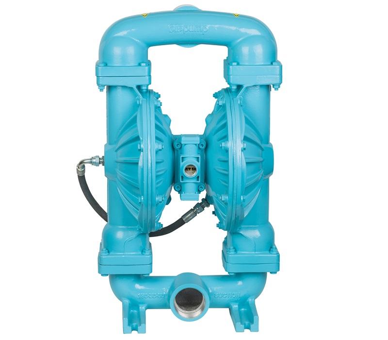 تصویر پمپ دیافراگمی دیا Dia Pump سری High Pressure مدل (3) DP300
