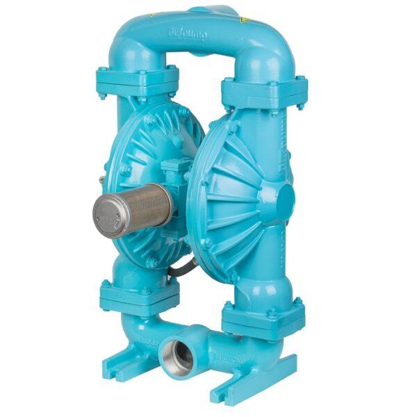 تصویر پمپ دیافراگمی دیا Dia Pump سری High Pressure مدل (1) DP300