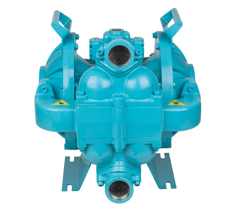 تصویر پمپ دیافراگمی دیا Dia Pump سری Heavy Duty مدل (3) DPH15