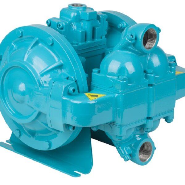 تصویر پمپ دیافراگمی دیا Dia Pump سری Heavy Duty مدل (1) DPH15