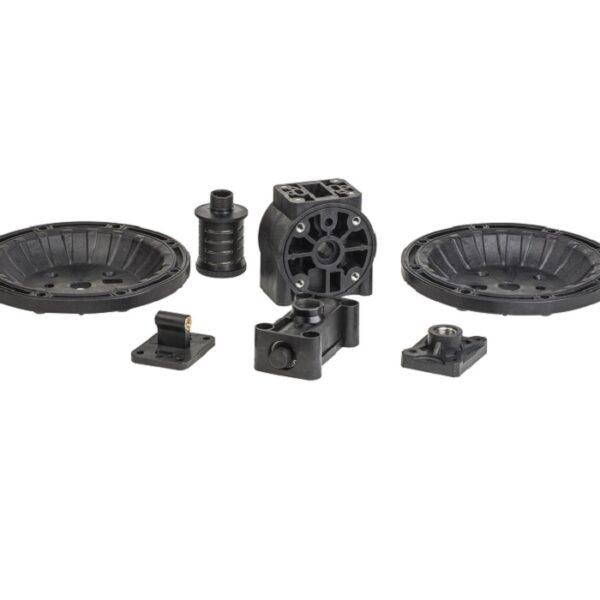 قطعات و لوازم یدکی پمپ دیافراگمی دیا (4) Dia Pump Spare Parts