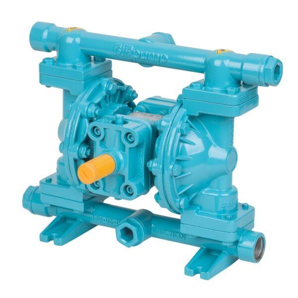 تصویر پمپ دیافراگمی دیا Dia Pump مدل (1) DP-05 Pro