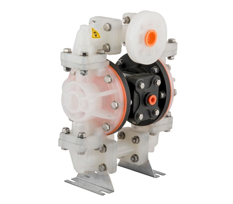 تصویر پمپ دیافراگمی دیا Dia Pump مدل (2) DP-05